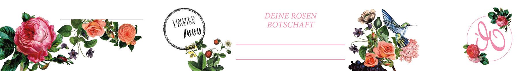 Roseli-Rosen-Botschaft