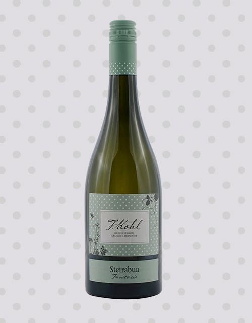 Steirabua Weißwein
